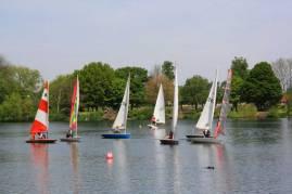 sailing 19
