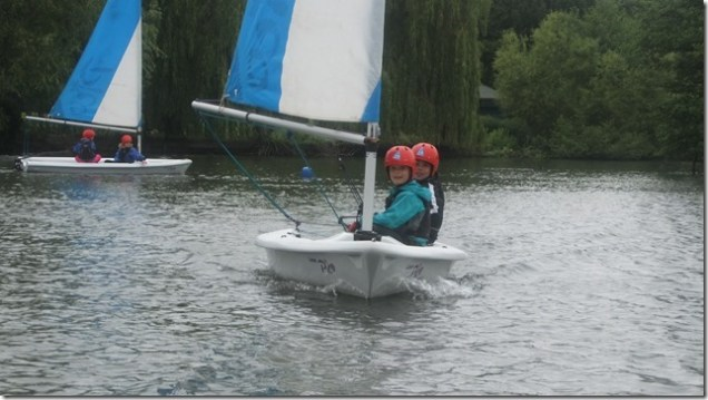 CSC youth sailing 2