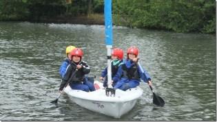 CSC youth sailing 4