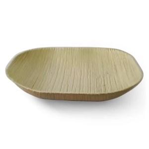 4-Inch Areca leaf bowl