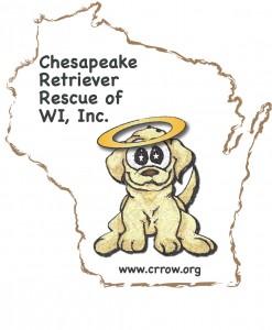 CRROW logo