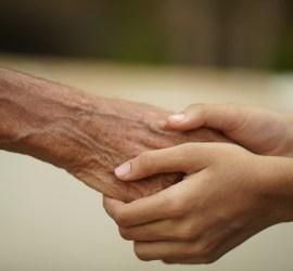 Paliativní péče: pomoc při zvládání nevyléčitelné nemoci