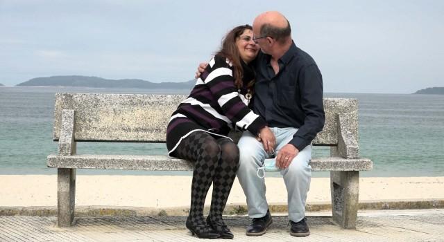A historia dun amor da infancia, o de Chelo e Abraham, protagonista na entrega desta semana de 'Casamos!'