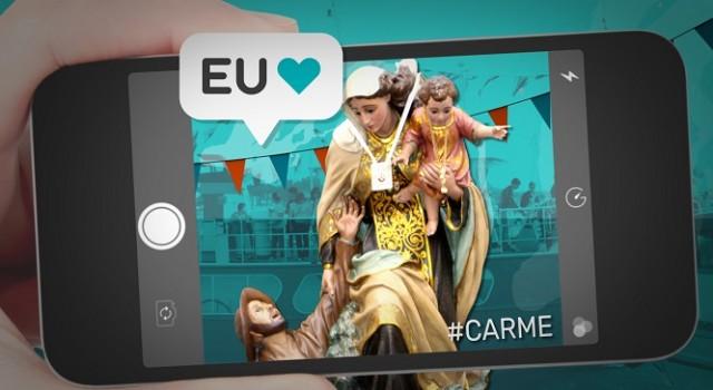 As celebracións máis emotivas do ano en Galicia, protagonistas esta noite en 'Eu quero Carme'