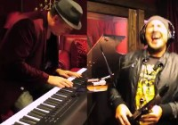 Happy – Pharrell Williams remix cover by The Bottom 40 Band