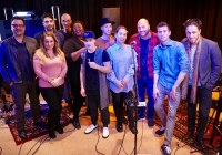 'Martin Verdonk Master Sessions live from Triple-A-Music' Season 2 Episode 1