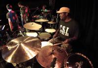 """Robert 'Sput' Searight Snarky Puppy """"What About Me"""" Live"""