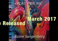 Roine Sangenberg – The Frontdoor