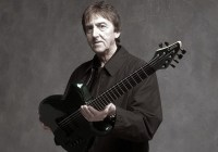 Allan Holdsworth died at age 70