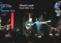 Chuck Loeb – Rock With You