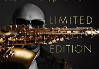 Marcus Anderson – Limited Edition (New Release)