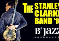 The Stanley Clarke Band – Jazzwoche Burghausen 2016