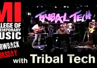 Tribal Tech Throwback From the MI Vault 1/18/1996