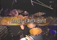 "The Dave Weckl Band ""Tower'99"" Live at Montreux '99"