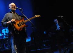 Walter Becker, Co-Founder of Steely Dan, Dies at 67