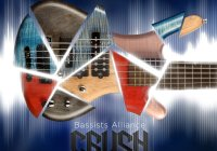 Crush  by  The Bassists Alliance Project