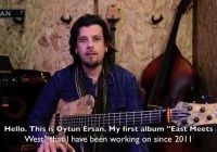 Oytun Ersan Project – East Meets West (Album Teaser 2015)