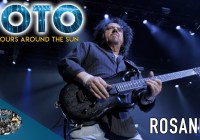 New DVD and audio CD out – Toto – Rosanna (40 Tours Around The Sun)