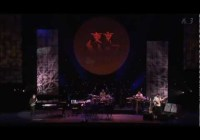 Marcus Miller, George Duke, David Sanborn Run for cover