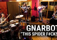 "Meinl Cymbals – Gnarbot – ""This Spider F#cks"