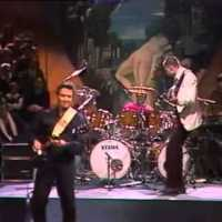 John Mclaughlin with Jonas Hellborg & Billy Cobham