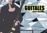 New album by Rients Draaisma – Guitales