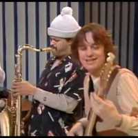 "Jaco Pastorius Band - ""So What?"" TV show Belgium (1985) [Remastered]"