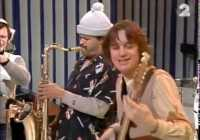 "Jaco Pastorius Band – ""So What?"" TV show Belgium (1985) [Remastered]"
