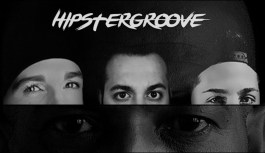 KARMA by HIPSTERGROOVE Special guest JAY-TEE