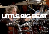 SIMON PHILLIPS / PROTOCOL 4 – SOLITAIRE – STUDIO LIVE SESSION – LITTLE BIG BEAT STUDIOS