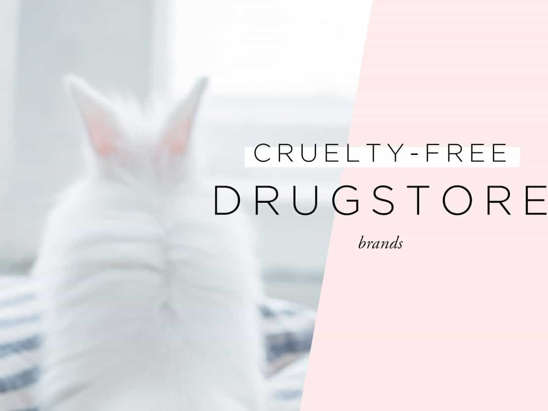 Cruelty Free Drugstore Brands Target Walgreens More