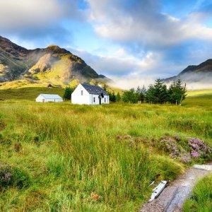 Rondreis Hoogtepunten van Schotland