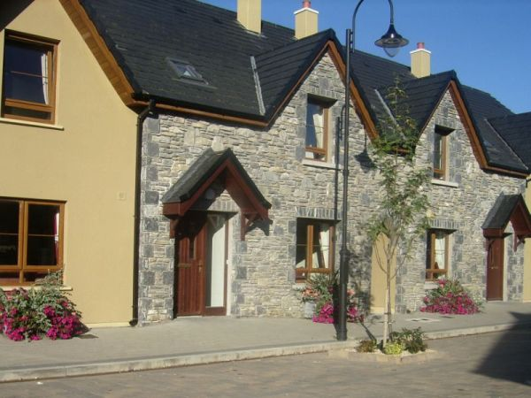 Pairc na Gloine Holiday Homes - Kenmare