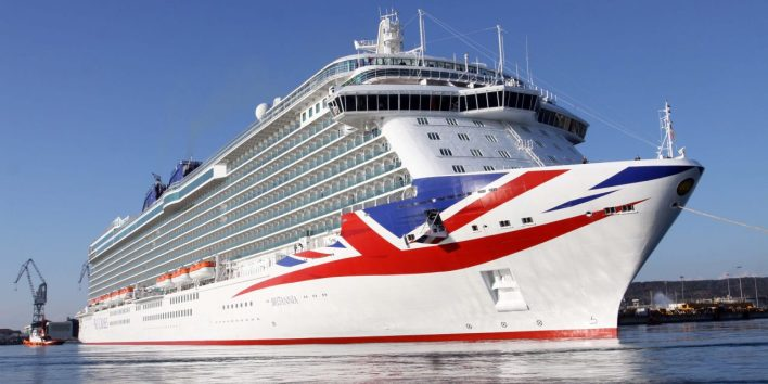 9 Reasons To Book With P&O Cruises... - Cruise Bulletin