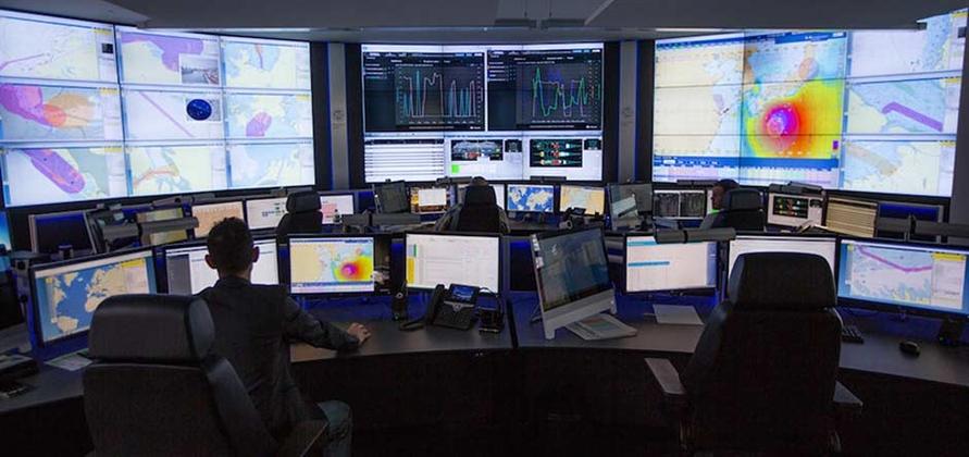 Carnival Corporation opens Fleet Operations Center in Seattle