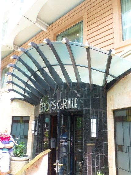 Chop's Grille