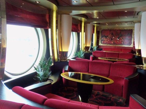 Pigalle Lounge (MSC Poesia)