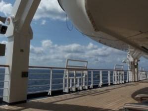 Eurodam Day 1 - At Sea 081
