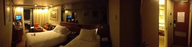 Stateroom 5166