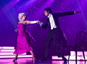Dancing with the Stars: At Sea 3