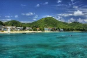 Carriacou, Grenada (Photo: Lloyd Morgan, Wikimedia)