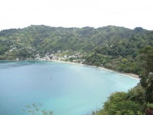 Charlotteville, Grenada