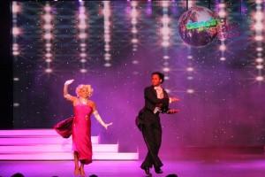 sabrina dancingh