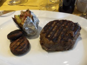 Eataly Restaurant (MSC Divina)