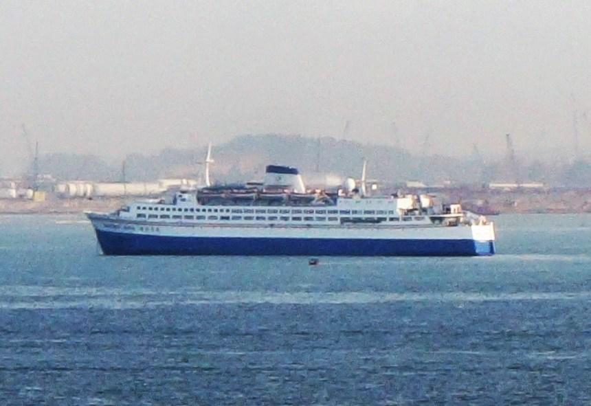 Amusement-World-001-1024x675 2 weitere Cruise Liner zur Verschrottung
