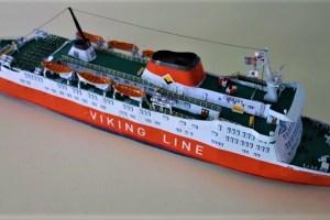 Apollo - Viking Line