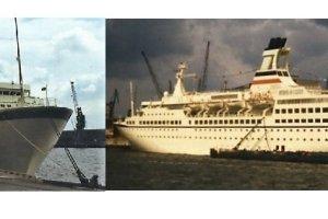 Kreuzfahrtschiff Astor