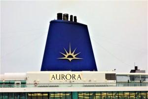 Aurora - Schornstein
