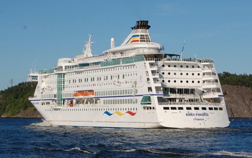 Birka-Paradise-010-1 Birka Cruises werden aufgegeben
