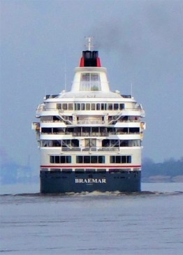 Braemar-28 MS BRAEMAR